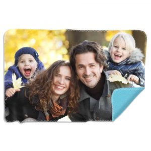 Family Mouse Mat