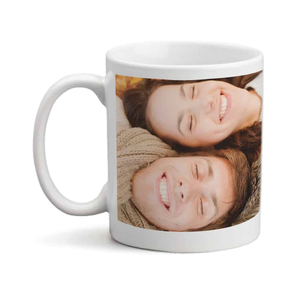Personalised Couple Mug